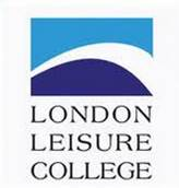 London Leisure College logo