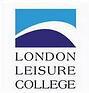 London Leisure College logo