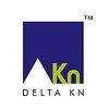 Delta KN Logo