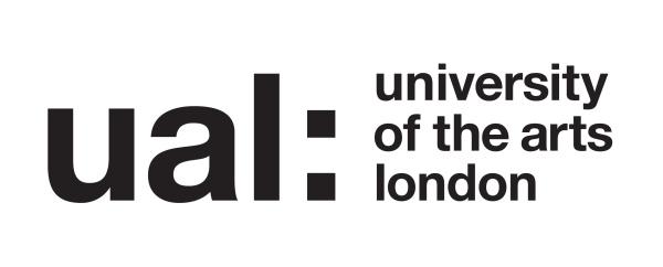 Ual - University of the arts london logo