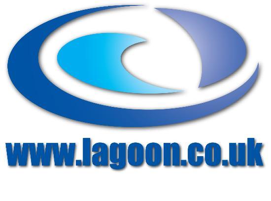 Lagoon Watersports Logo