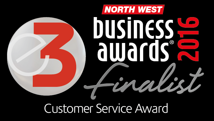 Training Management Software House accessplanit Finalist for Customer Service in E3 Business Awards 2016