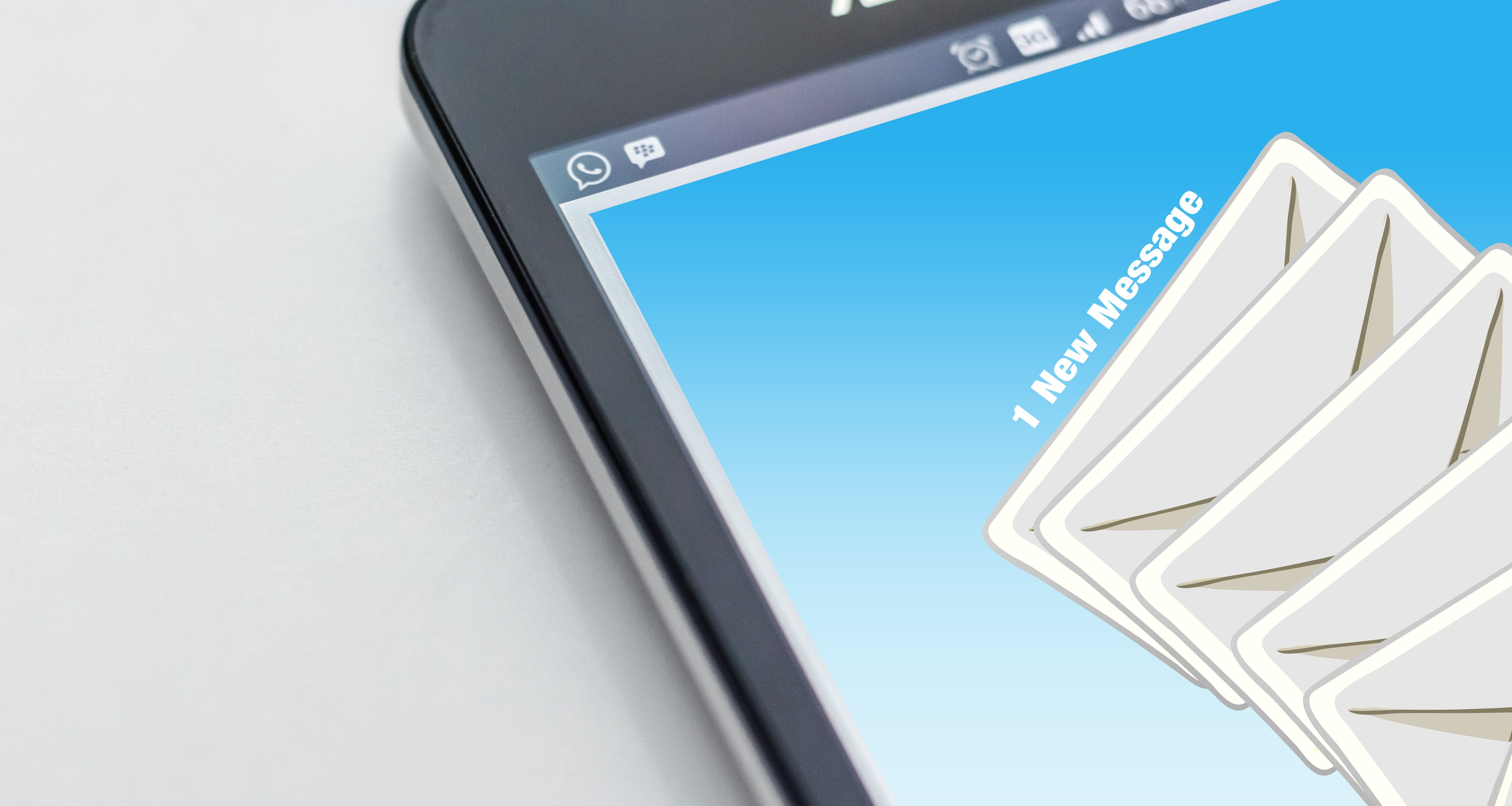 automated communications emails