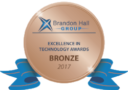 accessplanit wins Excellence in Technology Award