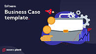 Template for building a business case