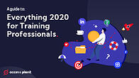 2020 guide to growing your training business