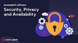 Security guide accessplanit software