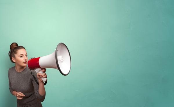 Marketing training courses speaker