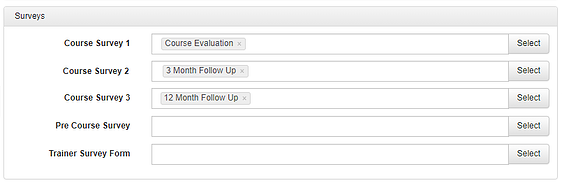 Using accessplanit's survey module to gain 360 feedback