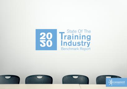Training Industry Benchmark Report 2020