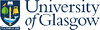 Uni of Glasgow Logo
