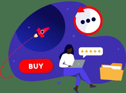 accessplanit customer illustration