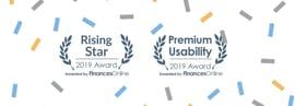 financeonline awards