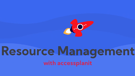 resource management cover graphic