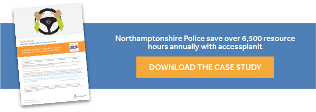 Northamptonshire Police Case Study