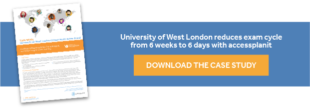 University of West London Case Study