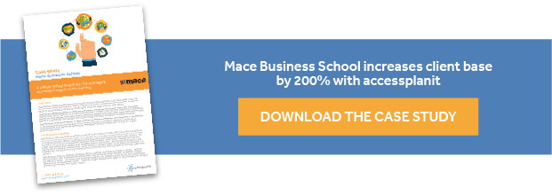 Mace Business School Case Study