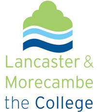 Lancaster & Morecambe College logo
