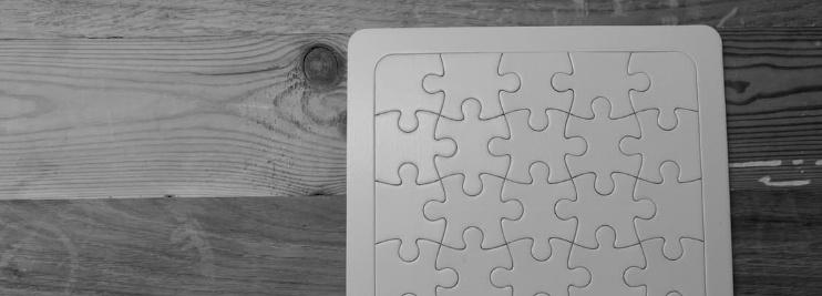 Jigsaw solved