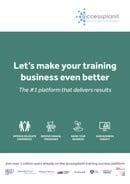 accessplanit Training Success Platform Brochure