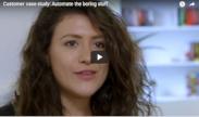 Customer Video: Automate The Boring Stuff