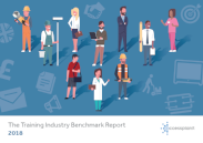 The Training Industry Benchmark Report 2018