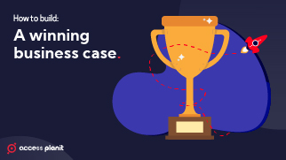 How to build a winning business case for training management software