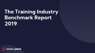 Training industry benchmark report 2019