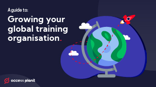 Growing your global training business guide