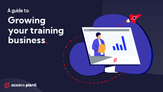 ultimate guide to growing your training business