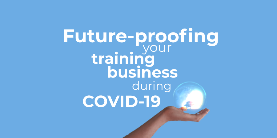 future proofing your training business
