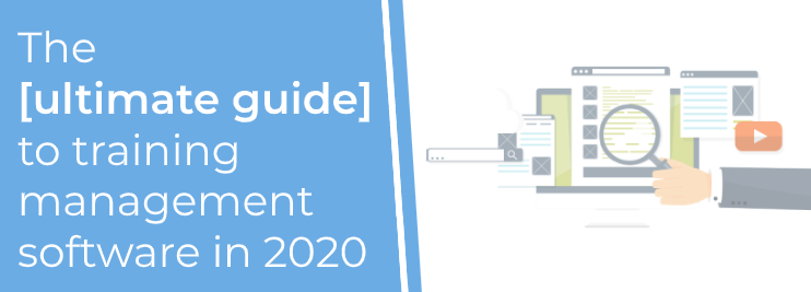 The Ultimate Guide To Training Management Software
