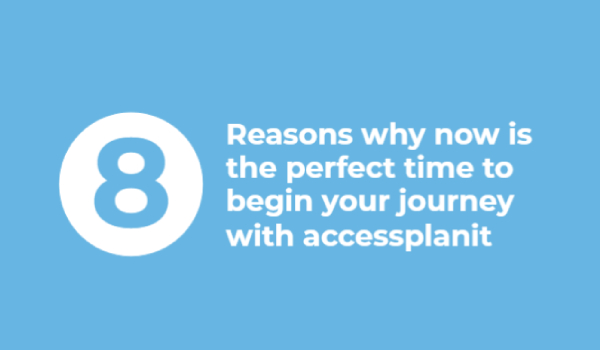 8 Reasons Why Now Is The Perfect Reason To Begin Your Journey With Us