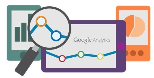 Linking up sales and marketing tools including accessplanit course management system and Google Analytics