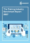 The Training Industry Benchmark Report 2017