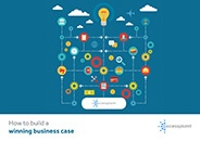 How to build a winning business case