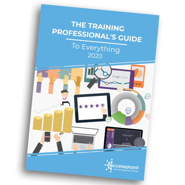 The Training Professional's Guide To Everything 2020